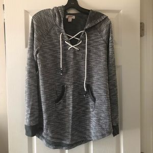 Arizona Jeans hooded sweater